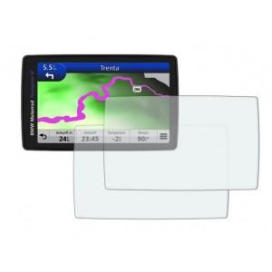 Φιλμ προστασίας οθόνης GPS BMW Navigator 6 (σετ)