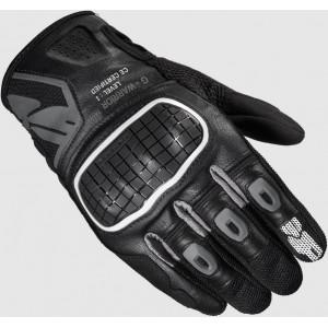 Γάντια Spidi G-Warrior καλοκαιρινά μαύρα