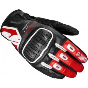 Γάντια Spidi G-Warrior καλοκαιρινά κόκκινα