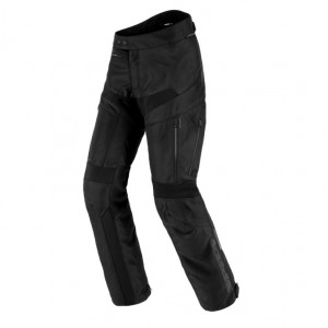 Παντελόνι Spidi Traveler 3 H2Out μαύρο
