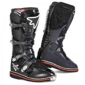 Stylmartin Gear MX μαύρες