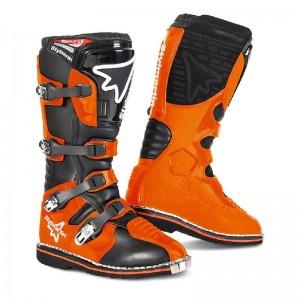 Stylmartin Gear MX πορτοκαλί