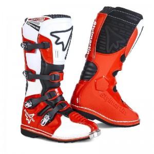 Stylmartin Gear MX κόκκινες
