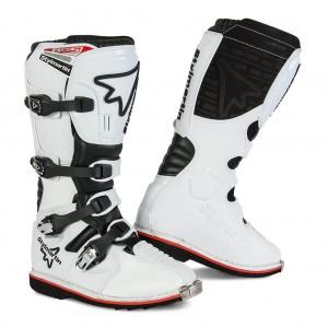 Stylmartin Gear MX λευκές