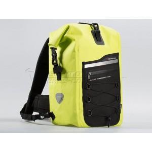 Αδιάβροχο σακίδιο πλάτης SW-Motech Drybag 30lt. κίτρινο νέον