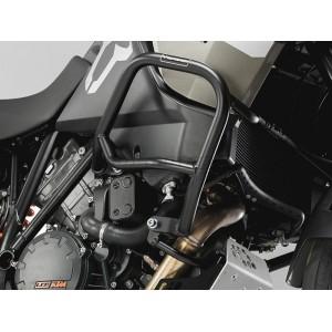 Προστατευτικά κάγκελα κινητήρα SW-Motech KTM 1190 Adventure/R μαύρο