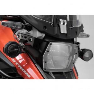 Προστατευτικό φαναριού SW-Motech Suzuki V-Strom 1050/XT διάφανο