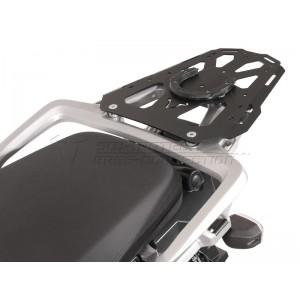 Βάση Quick lock Evo Tankring για σχάρα SW-Motech Steel-Rack και Seat-Rack