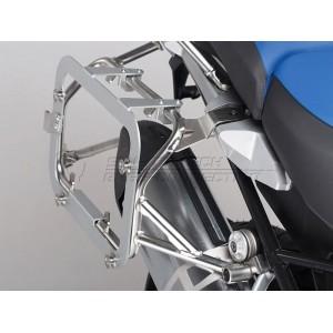 Κιτ στήριξης βαλιτσών SW-Motech σε εργοστασιακές βάσεις BMW F 850 GS Adv.
