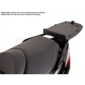Βάση topcase Sw-Motech scooter rack Suzuki Burgman UH 125/250