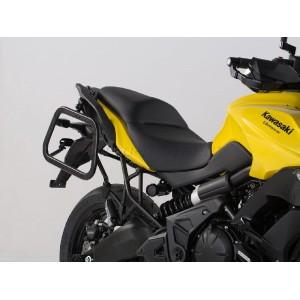 Βάσεις πλαϊνών βαλιτσών SW-Motech Quick-lock EVO Kawasaki Versys 650 15-