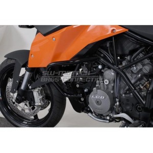 Προστατευτικά κάγκελα κινητήρα SW-Motech KTM 990 SMT