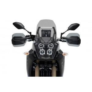 Επεκτάσεις εργοστασιακών χουφτών Puig Yamaha Tenere 700 διάφανες