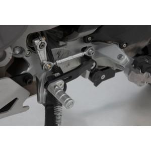 Ρυθμιζόμενος - αναδιπλούμενος λεβιές ταχυτήτων SW-Motech Ducati Multistrada V4/S/S Sport