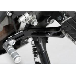 Ρυθμιζόμενος - αναδιπλούμενος λεβιές ταχυτήτων SW-Motech Suzuki V-strom 1050/XT
