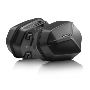 Πλαϊνές βαλίτσες SW-Motech AERO ABS 2 x 25 lt. (σετ)