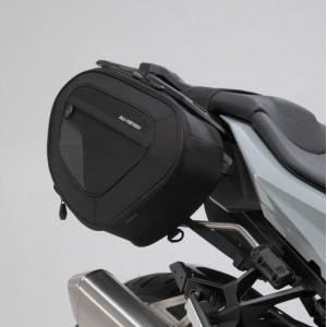 Βάσεις και σαμάρια SW-Motech Blaze 2 x 14/21 lt. BMW S 1000 XR 20-