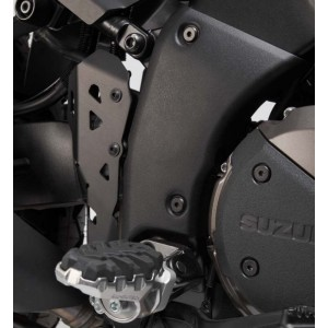 Προστατευτικό κάλυμμα αντλίας πίσω φρένου SW-Motech Suzuki V-Strom 1050/XT