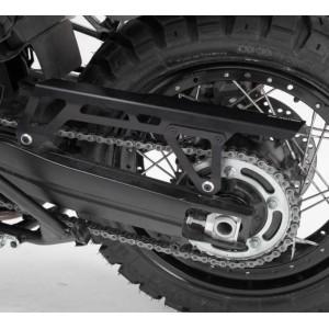 Προστατευτικό αλυσίδας SW-Motech Suzuki V-Strom 1050/XT μαύρο