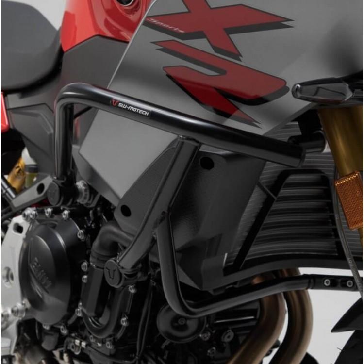 Προστατευτικά κάγκελα κινητήρα SW-Motech BMW F 900 R/XR μαύρα