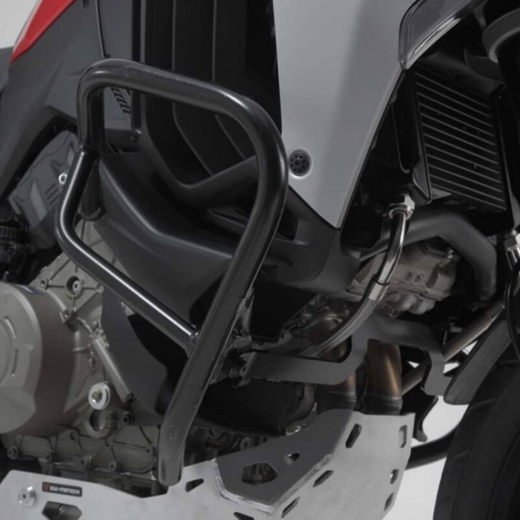 Προστατευτικά κάγκελα κινητήρα SW-Motech Ducati Multistrada V4/S/S Sport
