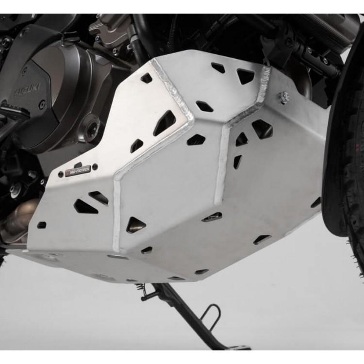 Ποδιά κινητήρα SW-Motech Suzuki V-Strom 1050/XT (χωρίς κάγκελα)