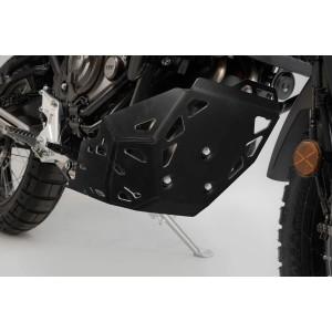 Ποδιά κινητήρα SW-Motech Yamaha Tenere 700 μαύρη