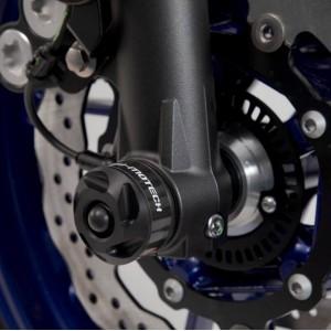 Μανιτάρια εμπρός τροχού SW-Motech Yamaha MT-07 Tracer 20-