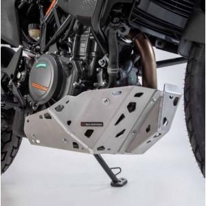 Ποδιά κινητήρα SW-Motech KTM 390 Adventure