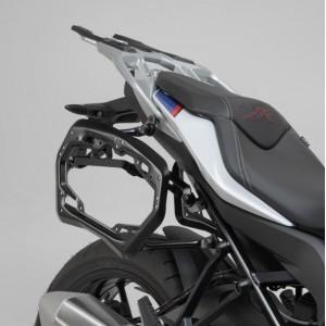 Βάσεις πλαϊνών βαλιτσών SW-Motech PRO BMW S 1000 XR -19