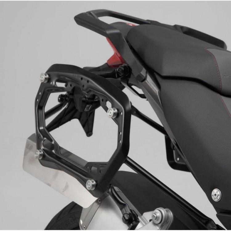 Βάσεις πλαϊνών βαλιτσών SW-Motech PRO Ducati Multistrada 1200/S 15-