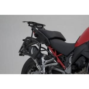 Βάσεις πλαϊνών βαλιτσών SW-Motech PRO Ducati Multistrada V4/S/S Sport