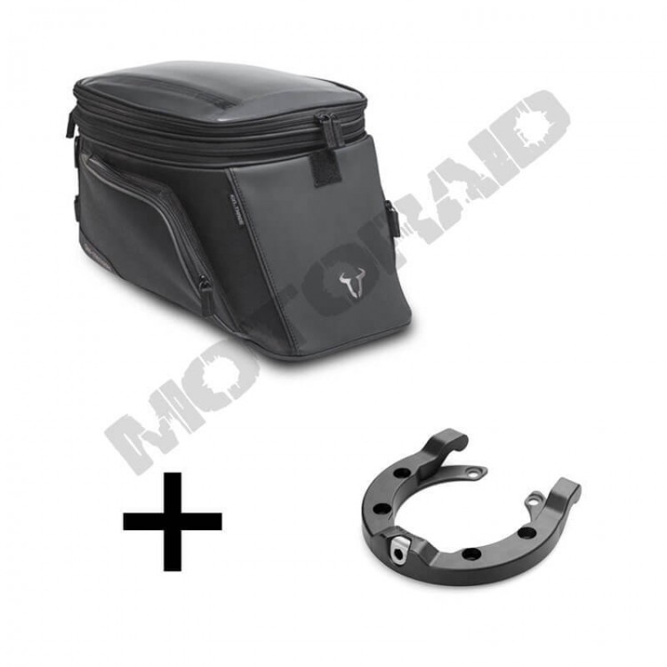 Tankbag & Βάση SW-Motech Quick Lock ION three 15-22 lt. BMW S 1000 XR