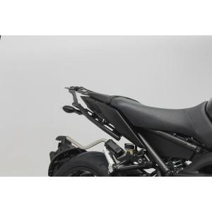 Βάσεις για σαμάρια SW-Motech Yamaha MT-09 17-
