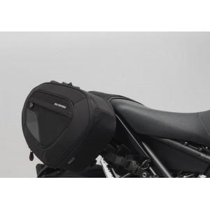 Βάσεις και σαμάρια SW-Motech Blaze H 2 x 14/21 lt. Yamaha MT-09 17-