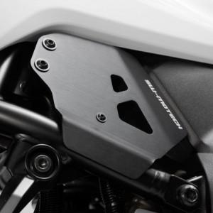 Προστατευτικό κάλυμμα υποπλαισίου δεξιά SW-Motech Suzuki V-Strom 1050/XT μαύρο