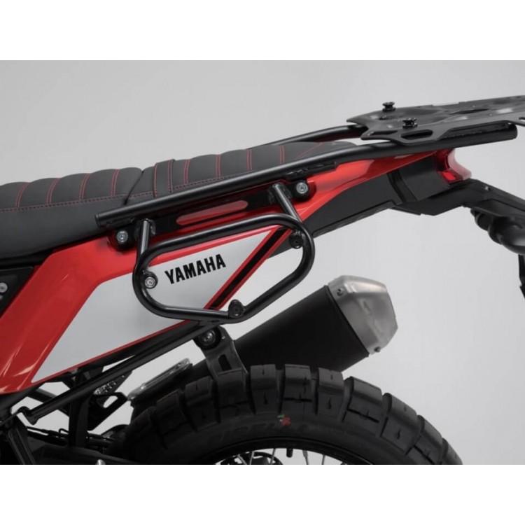 Βάση πλαϊνής βαλίτσας / σαμαριού SLC Yamaha Tenere 700 αριστερή