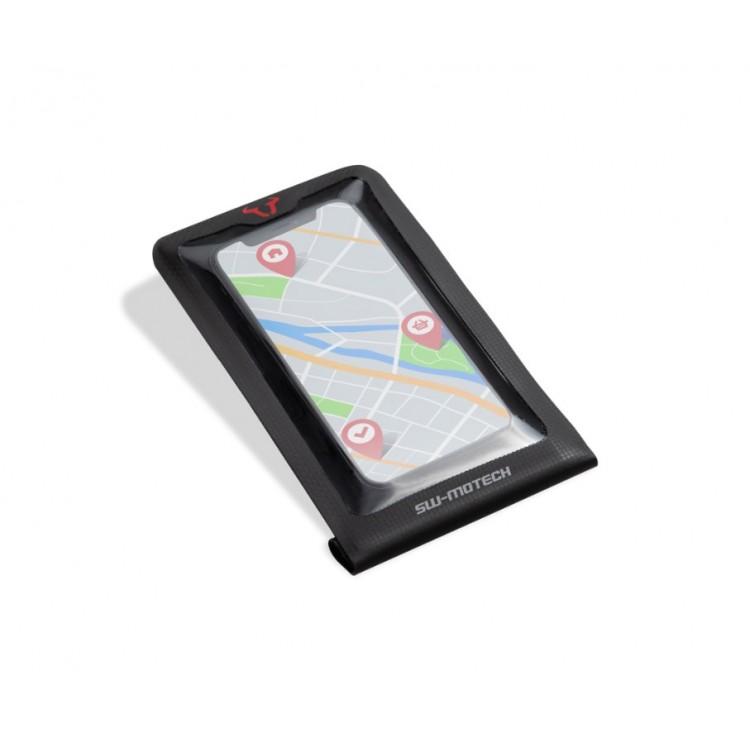 Αδιάβροχη θήκη smartphone για tankbag SW-Motech PRO