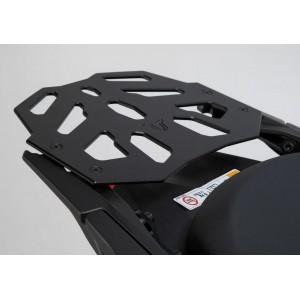 Βάση topcase SW-Motech STREET-RACK Kawasaki Versys 1000