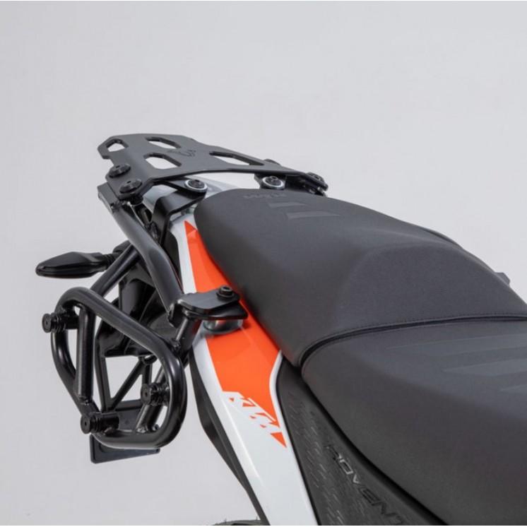 Street-Rack SW-MOTECH KTM 390 Adventure (20-) Moto-Tour