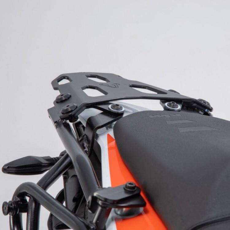 SW-MOTECH STREET-RACK Top Rack for KTM 390 Adventure 20