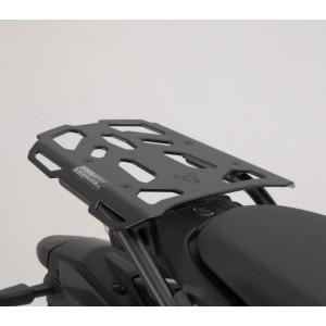 Βάση topcase SW-Motech STREET-RACK Yamaha MT-07 Tracer