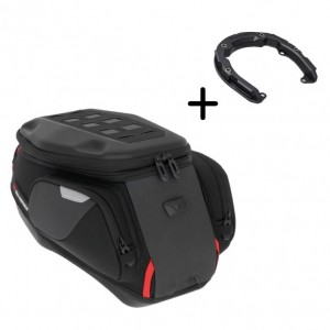 Tankbag & Βάση SW-Motech PRO City 11-14 lt. Ducati Multistrada 1200/S