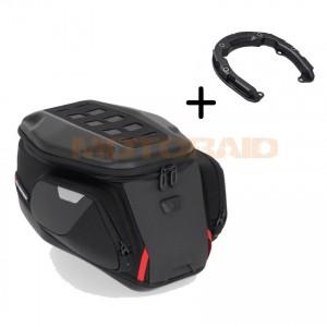Tankbag & Βάση SW-Motech PRO Trial 13-18 lt. Ducati Multistrada 950/S
