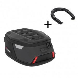 Tankbag & Βάση SW-Motech PRO Daypack 5-8 lt. Honda CB 500 X -18