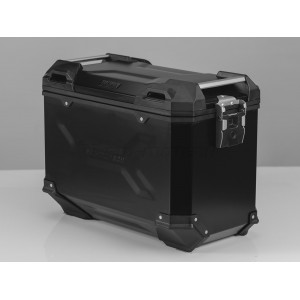 Πλαϊνή βαλίτσα SW-Motech TRAX-ADV 45 lt. μαύρη