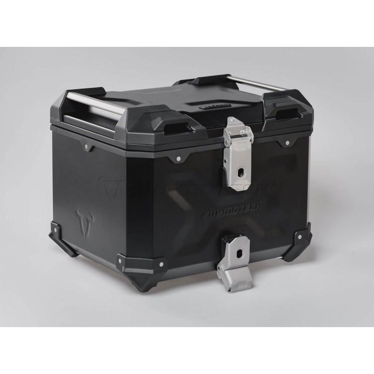Topcase SW-Motech TRAX ADV 38 lt. μαύρη