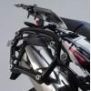 Σετ βάσεων και βαλιτσών SW-Motech TRAX ION Honda CRF 1000L Africa Twin -17 μαύρο