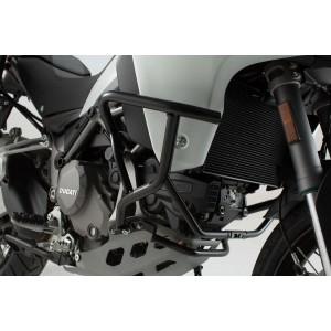 Προστατευτικά κάγκελα κινητήρα SW-Motech Ducati Multistrada 1200 Enduro