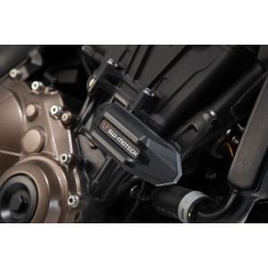 Μανιτάρια προστασίας πλαισίου SW-Motech Honda CB 650 R Neo Sports Cafe